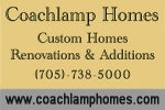 Coachlamp Homes