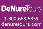 Denure  Tours