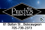 Purdys Jewellery